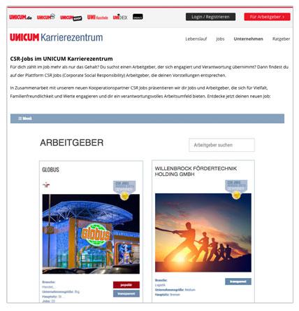 CSR-Arbeitgeber_UNICUM-Karrierezentrum