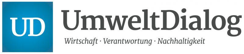 Umweltdialog Logo