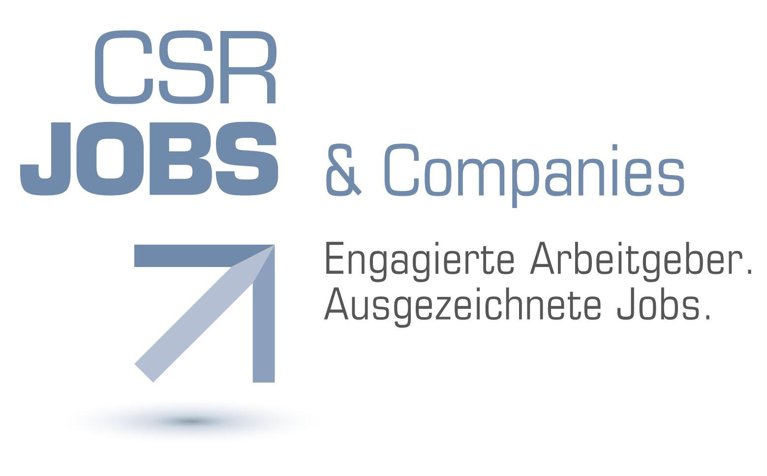 CSR Jobs-Logo