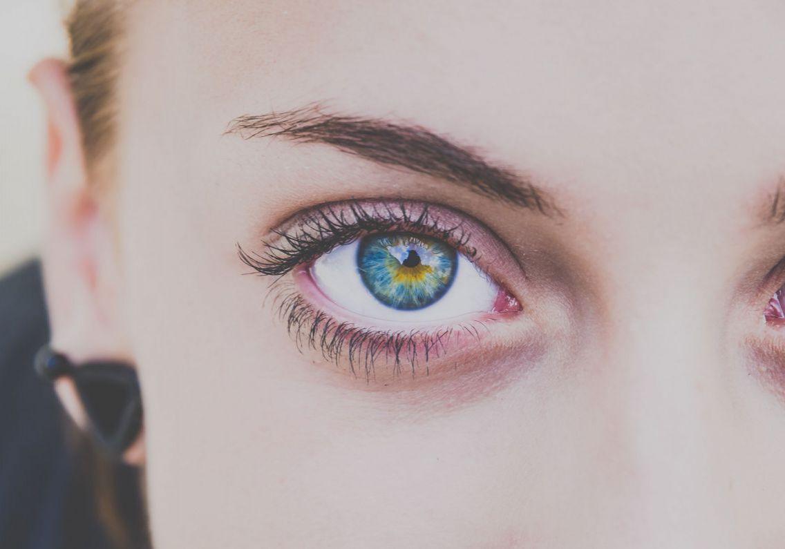 Artikel Augenkontakt